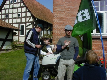 Bredenbecks Open 2003