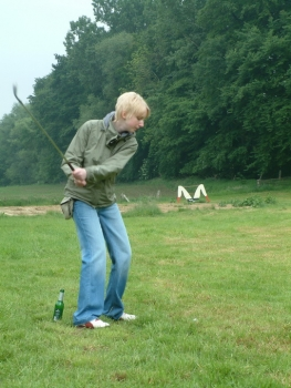 Bredenbecks Open 2007